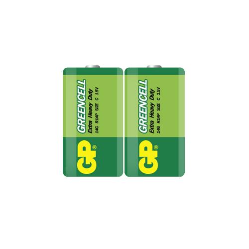 R14 GP14G-S2 Greencell baby elem fóliás