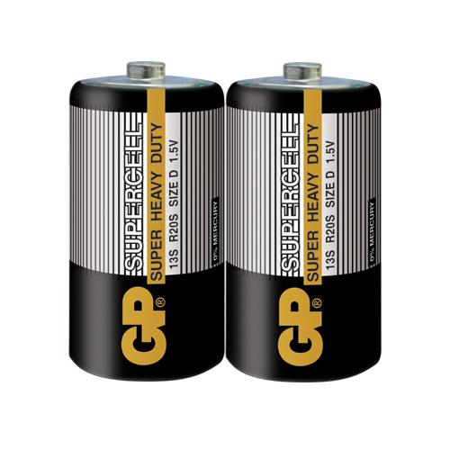 R20 GP13S-S2 Supercell góliát elem fóliás