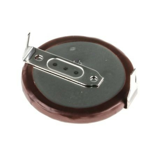VL2020 3V 20mAh Panasonic Lítium gomb akkumulátor 2 panellábbal